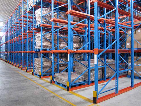 仓储行业货架