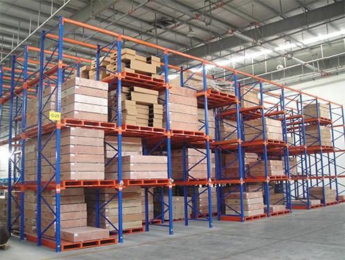 物流行业货架