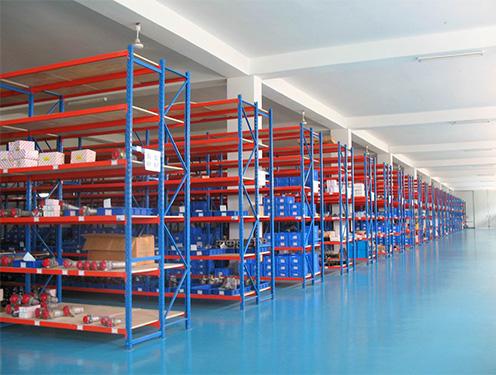 电子电器行业货架定制