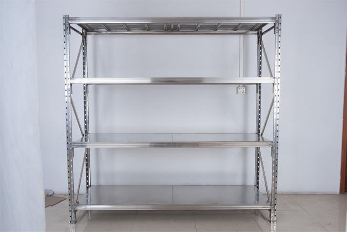 不锈钢雪柜(组装架)