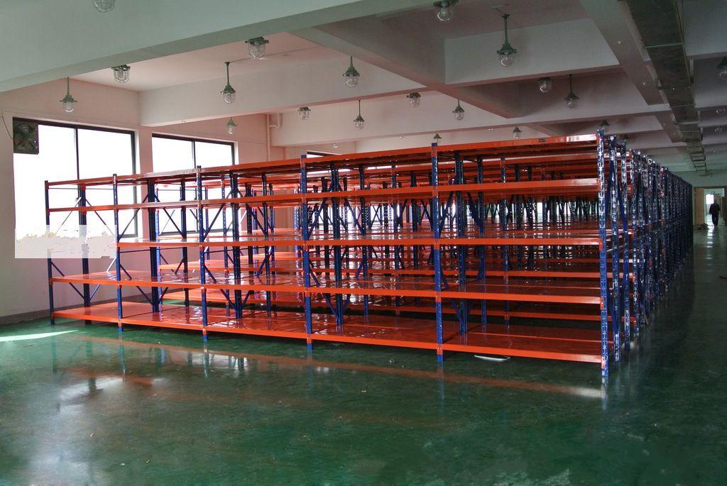 中型货架  仓库货架