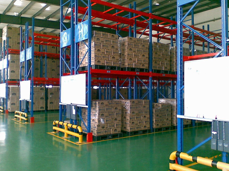 广东重型货架  仓库重型货架