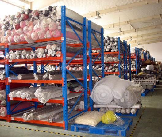 横梁式重型仓库货架  仓储货架