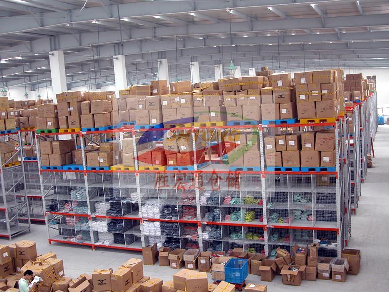 12年专业生产阁楼平台货架,免费定制生产规划