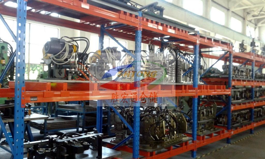生产五金模具置物架 模具架重型架胜宏通批发生产定制13420065223