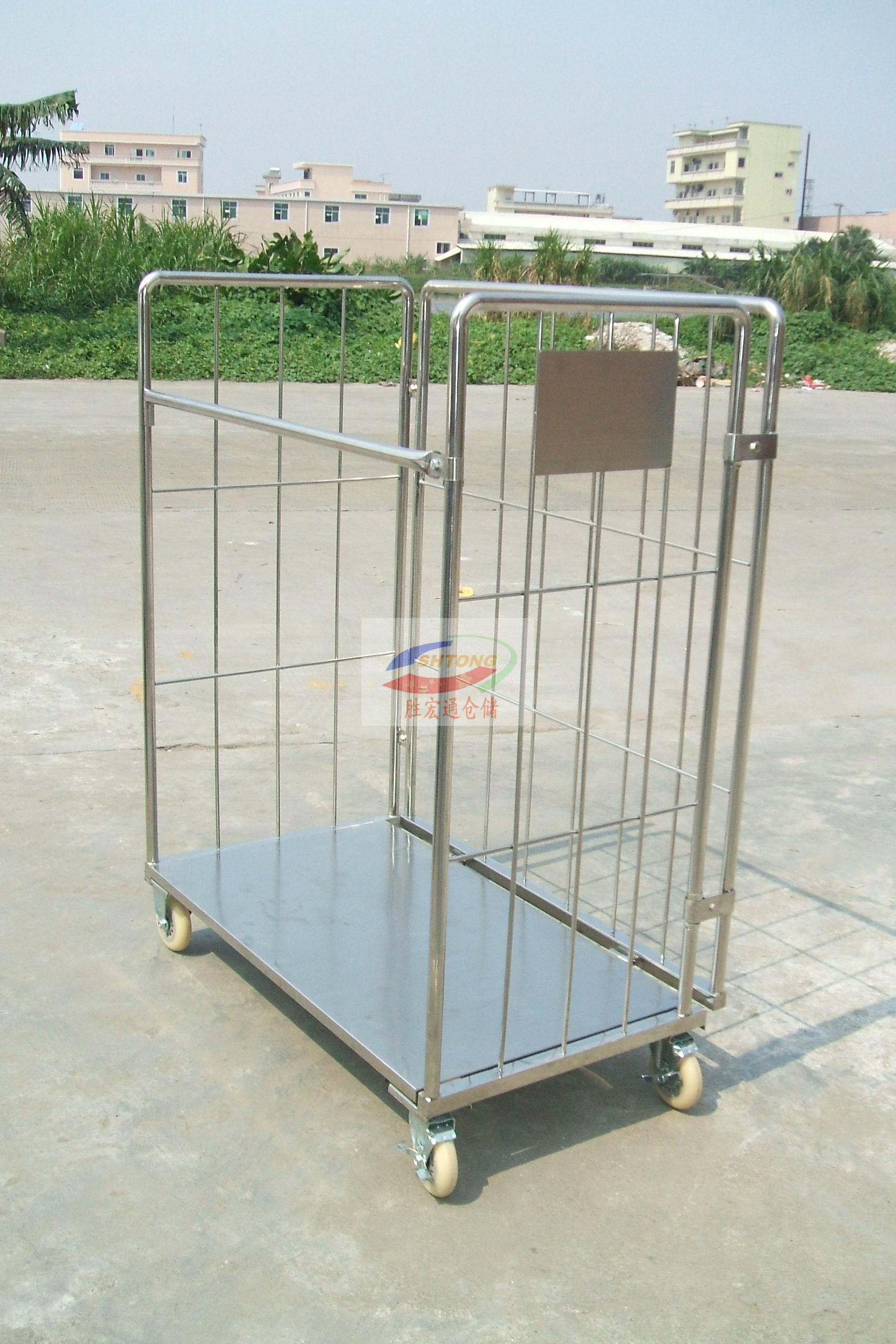 广东物流台车生产  优势物流台车生产咨询13420065223